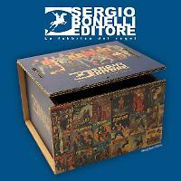 Bonelli Comic Box
