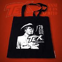 Shopper Tex 70 - Nera
