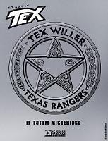 Tex Classic 1 - Variant argentata