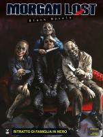 Ritratto di famiglia in nero