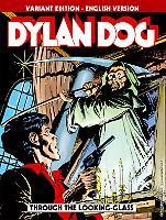 Dylan Dog 10 - Variant inglese