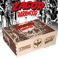 Zagor Darkwood Box