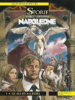 Napoleone 1 - Le ali di Allegra
