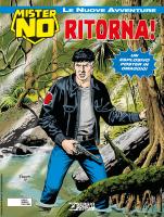 Mister No Ritorna!