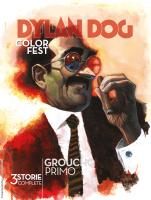 Groucho Primo