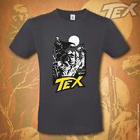 T-shirt Tex - Yama