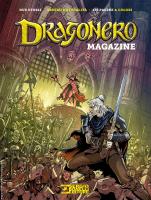 Dragonero Magazine 2019