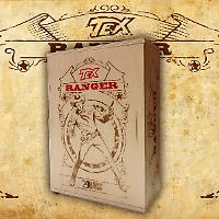 Tex Ranger Box