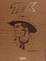Tex l'inesorabile - Edizione limitata numerata