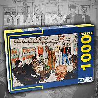 Il puzzle di Dylan Dog
