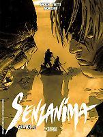 Senzanima. Giungla - Variant