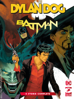 Dylan Dog/Batman