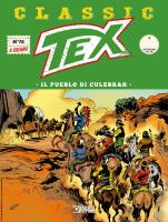 Il Pueblo di Culebras