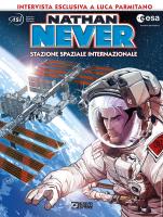 Nathan Never - Stazione Spaziale Internazionale