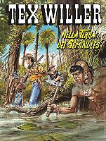 Nella terra dei Seminoles