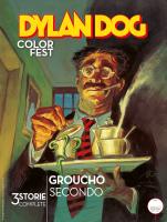 Groucho Secondo