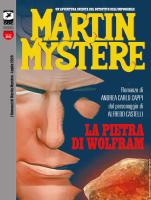 La Pietra di Wolfram