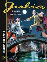 Julia. L'Italia dei misteri