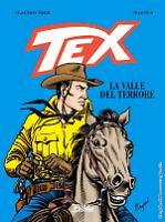 Tex. La valle del terrore