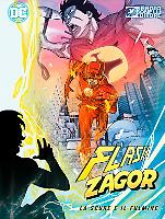 Zagor Flash - Fulmine Cover