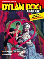 Dylan Dog Oldboy 5