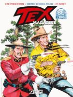 Tex Magazine 2021