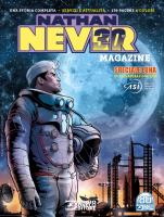 Nathan Never Magazine 2021