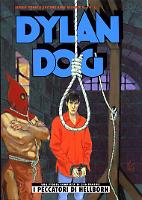 Dylan Dog Gigante 10