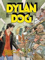 Dylan Dog Gigante 7