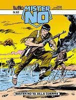 Mister No va alla guerra