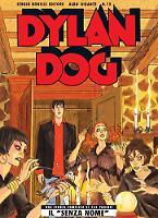 Dylan Dog Gigante 13