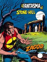 Il fantasma di Stone-Hill