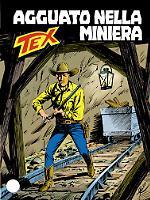 Agguato nella miniera