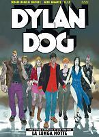 Dylan Dog Gigante 15