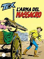 L'arma del massacro