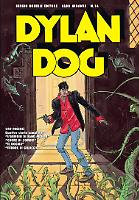 Dylan Dog Gigante 16