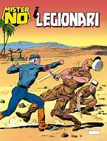 I legionari