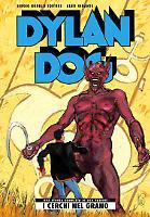 Dylan Dog Gigante 14