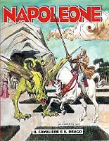 Il Cavaliere e il Drago