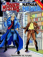 Martin Mystère e Nathan Never - Prigioniero del futuro