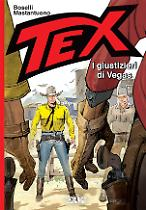 Tex. I giustizieri di Vegas