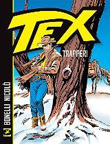 Tex. Trapper!