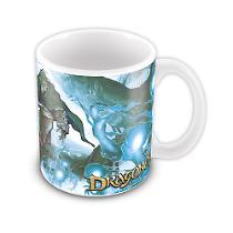 Mug Dragonero Spiriti