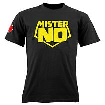 T-Shirt Mister No Logo
