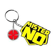 Portachiavi Mister No