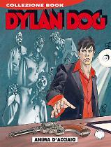 Anima d'acciaio - Dylan Dog Collezione Book 248 cover