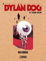 Golconda! - Il Dylan Dog di Tiziano Sclavi 02 cover