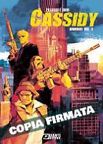 Cassidy Omnibus 3 (di 3)