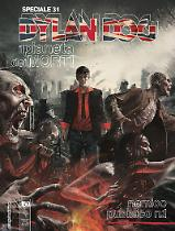 Nemico Pubblico n.1 - Speciale Dylan Dog 31 cover