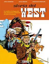 Storia del West